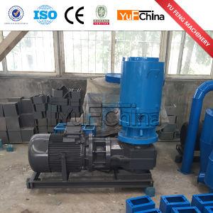 Yufeng New Designed Flat Die Pellet Machine pictures & photos
