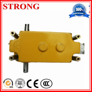 Tower Crane Safety Device Limited Switch, Tower Crane Spare Parts pictures & photos