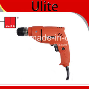 450W High Power 10mm Good Quality Electric Drill 9206u pictures & photos