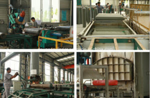 Tped Approval Gas Cylinder Manufacture Price pictures & photos
