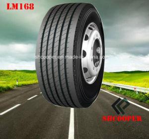 Long March Super Wide TBR Tire (168) pictures & photos