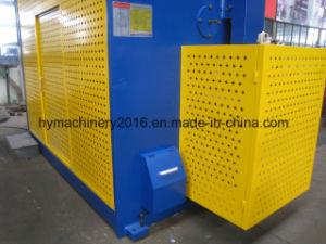 Wc67y-160X3200 E21 Nc Control Hydraulic Press Brake pictures & photos