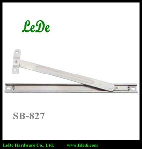 Stainless Steel Handle for Aluminium Window Fittings