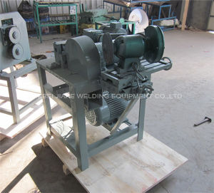 Cheapest Price Low Carbon Shearing Type Concrete Steel Fiber Machine pictures & photos