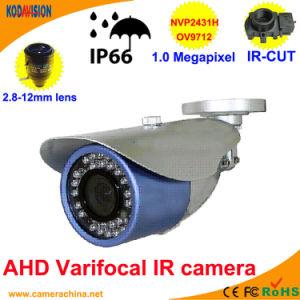 30m IR Varifocal Weatherproof 1.0 Megapixel Ahd Camera pictures & photos