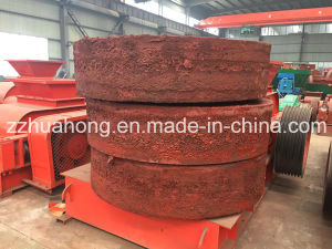 Gold Grinding Machine, Wet Pan Mill Wheel Spare Parts pictures & photos
