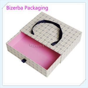 Promotional Cardbard Drawer Slide Gift Box