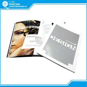 Magazine Publishers′ Magazine Printing in China pictures & photos