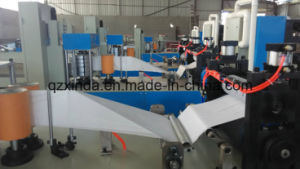 Automatic Serviette Tissue Machine to Printing Folding Napkin Paper Manufacturer pictures & photos