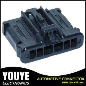 Molex 6 Pin Automotive Wire Connector pictures & photos