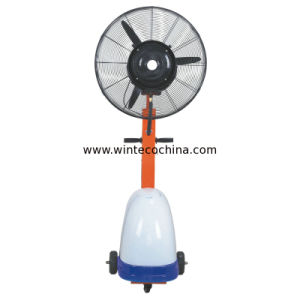 Outdoor Mist Fan Cooling Fan Centrifugal Misting Cooling Fan 26 Inch 650mm Humidifier pictures & photos