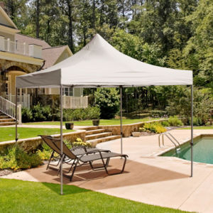 3X3m Outdoor Easy up Heavy Duty Folding Gazebo Tent pictures & photos