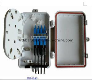 4port FTTH Customer Fiber Optic Terminal Box pictures & photos