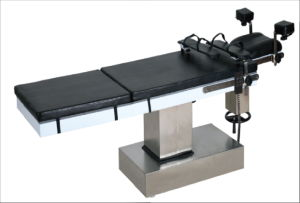 Electric Operation Table and Surgical Table Jyk-B703 pictures & photos