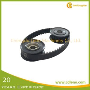 Bore 6mm Gt 3mm Toothed Belt Pulley pictures & photos