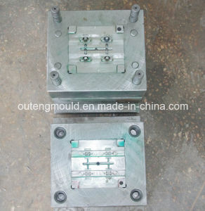 Auto Parts Plastic Mould/Mold for Car pictures & photos