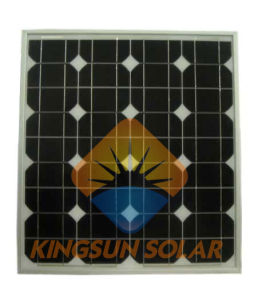 80W Small Size Solar Panel pictures & photos