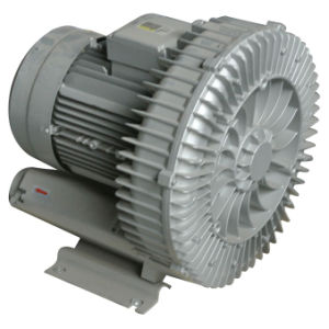 2HP Industrial Air Blower with Single Stage Three Phase pictures & photos