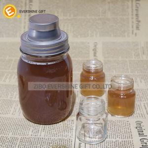 2018 New Design OEM Factory Glass Manson Jar pictures & photos