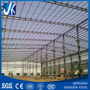 High Quality Steel Structure Workshop (JHXSW-J001) pictures & photos