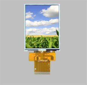 2.8 Inch TFT LCD Module Display 240X320 Resolution pictures & photos