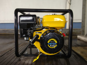 4 Inch Engine Pump with EPA, Carb, CE, Soncap Certificate (YFP40) pictures & photos