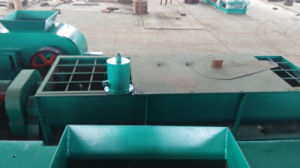 Compact Machine for Brick Plant/ Bricks Machine pictures & photos