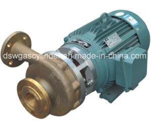 Cryogenic Liquid Oxygen Nitrogen Argon Coolant Oil Water Centrifugal Pump pictures & photos