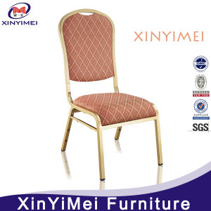 Foshan Wholesale Stacking Aluminum Banquet Chair pictures & photos