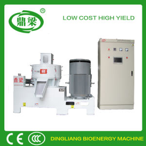 Feed /Fuel Pellet Machine Approved by Ce Certificate