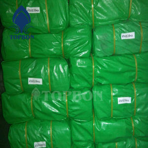 PE Tarpaulin with UV Treated for Tents pictures & photos