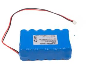 Replacement Vital Signs Monitor / ECG Battery for Doppler