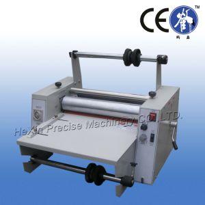 Hx-380f Laminating Machine pictures & photos