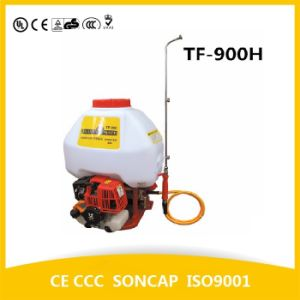 Big Farmate Agriculture and Fruit Tree Knapsack Power Sprayer Pirce Tool Machine (TF-900H) pictures & photos