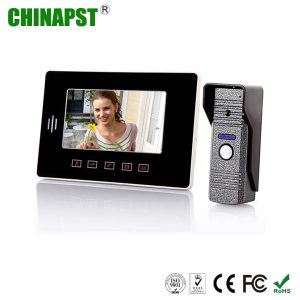 Door Phone Video Intercom System (PST-VD7WT1) pictures & photos