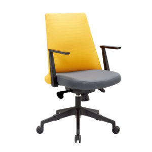 Multicolor Swivel Fabric Mesh Office Furniture Executive Desk Chair (FS-8826M-2) pictures & photos