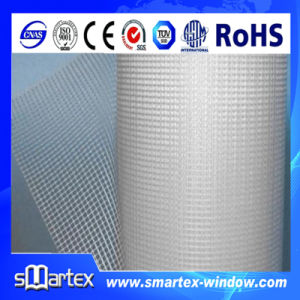 White Fiberglass Screen with RoHS, Reach Certificate