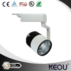 High CRI LED Track Light 40W 30W 24W 12W pictures & photos