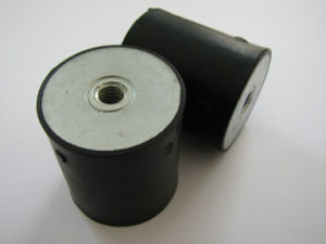 C-FF Rubber Mounting, Rubber Mount, Shock Absorber pictures & photos