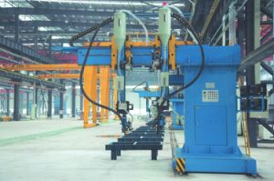 Cantilever Type Submerged Arc Welding Machine for Sale pictures & photos