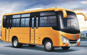Dongfeng 6.6m 34 Seats Bus/City Bus pictures & photos