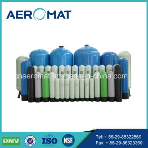 6386 Good appearance Difficult Leakage Commercial Water Treatment Tank System pictures & photos