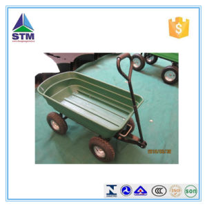 Hand Sack Truck Lawn Nursery Garden Cart