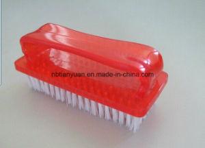 Plastic Nail Brush, Cleaning Brush