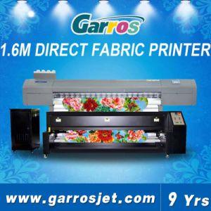 Garros Large Format Textile Printing Machine Direct to Garment Printer pictures & photos