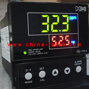 Cic-152: Dual Control Dosing/Injection TDS/Ec Controller pictures & photos
