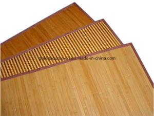 Bamboo Area Rugs / Bamboo Mat / Bamboo Carpet pictures & photos