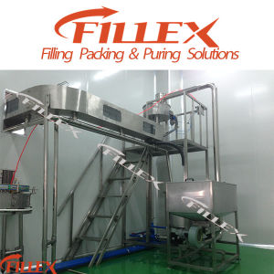 Automatic Drinking Mineral Water Filling Packaging Line pictures & photos