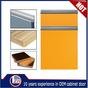 Glossy Rta Colorful Kitchen Cabinet Door (directly factory price) pictures & photos