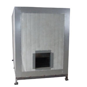 Buner for Powder Coating Curing Oven pictures & photos